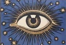 eyes / by Sonia Romero