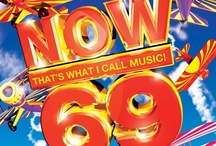 NOW 69 / NOW That's What I Call Music 69 Artists - links to all their official websites to check out what they've been up to recently.