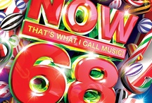 NOW 68 / NOW That's What I Call Music 68 Artists - links to all their official websites to check out what they've been up to recently.