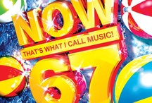NOW 67 / NOW That's What I Call Music 67 Artists - links to all their official websites to check out what they've been up to recently.