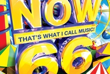 NOW 66 / NOW That's What I Call Music 66 Artists - links to all their official websites to check out what they've been up to recently.