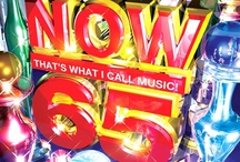 NOW 65 / NOW That's What I Call Music 65 Artists - links to all their official websites to check out what they've been up to recently.