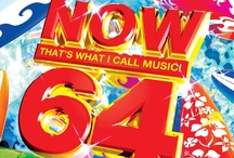 NOW 64 / NOW That's What I Call Music 64 Artists - links to all their official websites to check out what they've been up to recently.