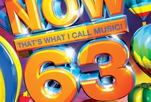 NOW 63 / NOW That's What I Call Music 63 Artists - links to all their official websites to check out what they've been up to recently.