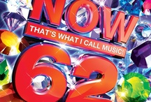 NOW 62 / NOW That's What I Call Music 62 Artists - links to all their official websites to check out what they've been up to recently.