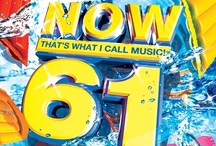 NOW 61 / NOW That's What I Call Music 61 Artists - links to all their official websites to check out what they've been up to recently.