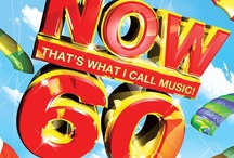 NOW 60 / NOW That's What I Call Music 60 Artists - links to all their official websites to check out what they've been up to recently.