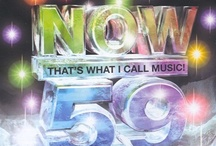 NOW 59 / NOW That's What I Call Music 59 Artists - links to all their official websites to check out what they've been up to recently.