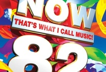 NOW 82 / NOW That's What I Call Music 82 Artists - links to all their official websites to check out what they've been up to recently.