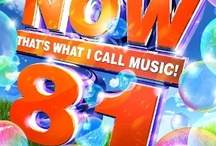 NOW 81 / NOW That's What I Call Music 81 Artists - links to all their official websites to check out what they've been up to recently.