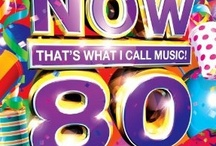 NOW 80 / NOW That's What I Call Music 80 Artists - links to all their official websites to check out what they've been up to recently.