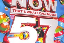 NOW 57 / NOW That's What I Call Music 57 Artists - links to all their official websites to check out what they've been up to recently.