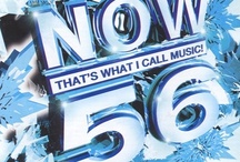 NOW 56 / NOW That's What I Call Music 56 Artists - links to all their official websites to check out what they've been up to recently.