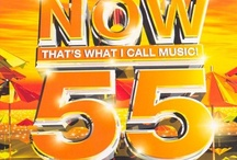 NOW 55 / NOW That's What I Call Music 55 Artists - links to all their official websites to check out what they've been up to recently.