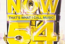 NOW 54 / NOW That's What I Call Music 54 Artists - links to all their official websites to check out what they've been up to recently.