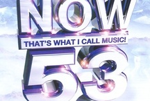 NOW 53 / NOW That's What I Call Music 53 Artists - links to all their official websites to check out what they've been up to recently.