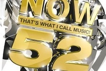 NOW 52 / NOW That's What I Call Music 52 Artists - links to all their official websites to check out what they've been up to recently.