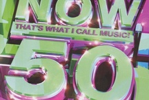 NOW 50 / NOW That's What I Call Music 50 Artists - links to all their official websites to check out what they've been up to recently.