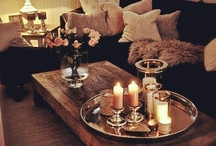 lovely spaces / by Aisling Rice