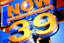 NOW 39 / NOW That's What I Call Music 39 Artists