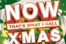 NOW That's What I Call Christmas / All of the Christmas compilations we've released since 1983.