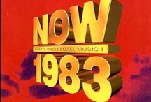 10th Anniversary Series / Twelve compilations celebrating 10 years of NOW That's What I Call Music in 1993.