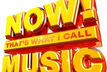 Other Series / All of the other NOW That's What I Call Music compilations - ranging from Love to Reggae, Disney to Musicals