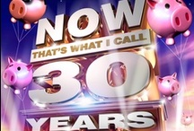 NOW 30 Years / NOW That's What I Call 30 Years -   celebrating NOW That's What I Call Music and pop music culture over the past 30 years