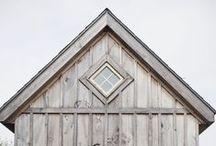 barn, someday