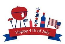Born on the 4th of July! / Great ideas to help you create a fun and festive celebration.