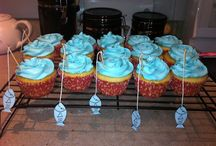 Cupcakes that I have made!!! / #cupcakes #inspiration #father`s day #princess #cupcake cakes