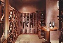 Wine Cellar Design / If your next remodel involves adding a wine cellar we're gathering the best of the best for inspiration.