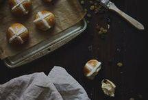 {food} bread