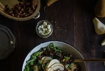 {food} salad