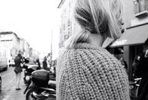 Knitwear / by Emilie Bergström