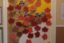 CLASROOM - Autumn