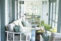 ideas for the home / Home decorating ideas, inspiration and dreams / by Katie Pertiet