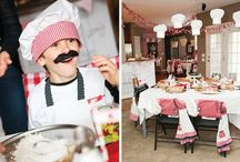 Kids Party Ideas / I love a good party especially themed ones for kiddos. / by Lauren Onken