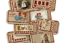 Valentines Day Love / Inspiration, Crafts, Special Food, Decor...all for the love of hearts!