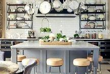 K I T C H E N S ........................ kitchen