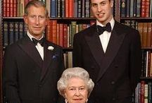 The Royal Life / by Kim Hardwick