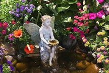 Gardens & Tranquility  / by Ruthie Grube