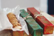 Wrapping & Packaging Ideas / by Alissa Stehr