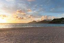 Beach Beauty / by St.Kitts Marriott Resort
