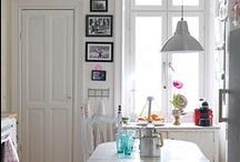 Kitchen / by Alissa Stehr