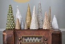 HOME FOR THE HOLiDAYS / by Krysten Axelson