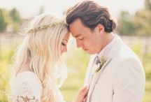 Wedding Bliss / by Lauren Schumacher