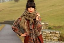 Autumn/Winter Ensemble / by Flight of the Travel Bee