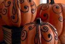 Seasonal &Holidays! / by Chyrisse Goodman