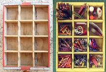 Organization for Creatives